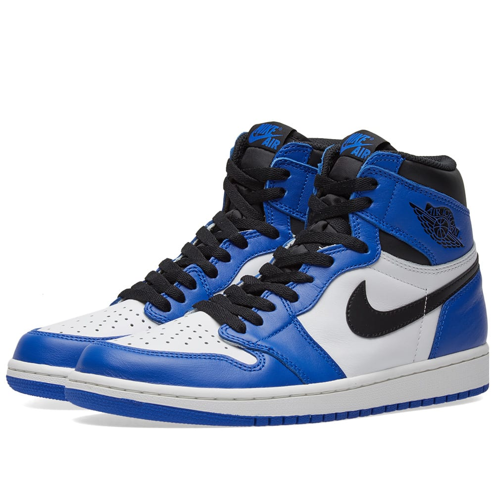 4ab2378012342a Nike Air Jordan 1 Retro High OG Game Royal