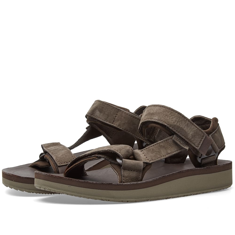 Universal Premium Leather Sandal Teva Original uTlXOPkZiw