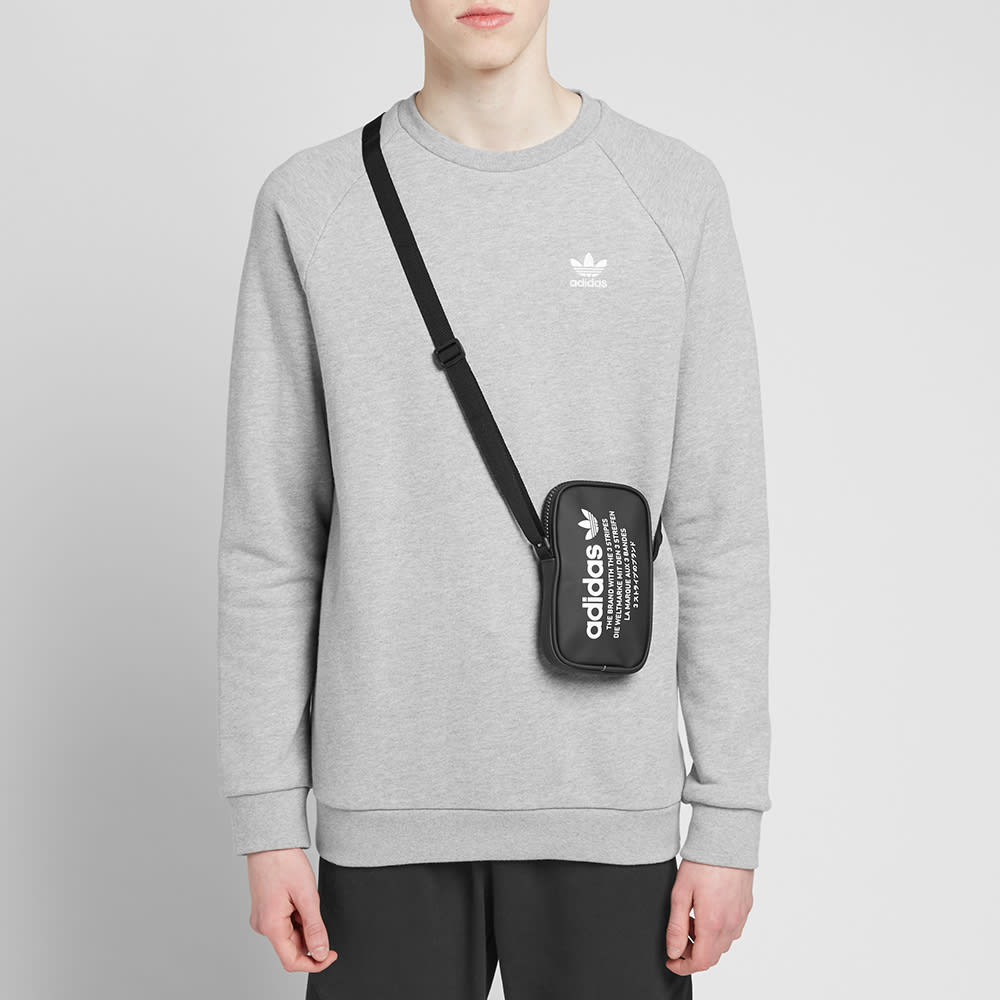 Adidas NMD Cross Body Pouch
