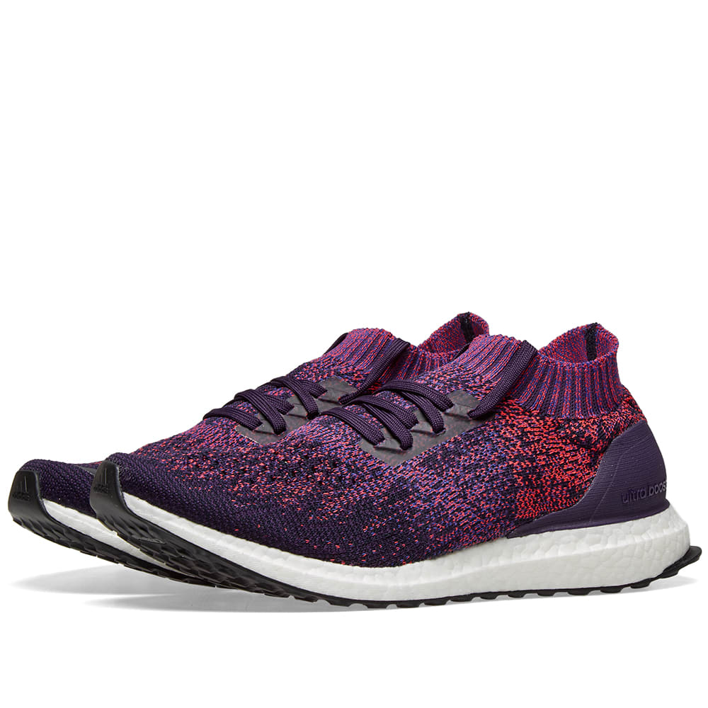 02da7ab70bf39 Adidas Ultra Boost Uncaged Legend Purple