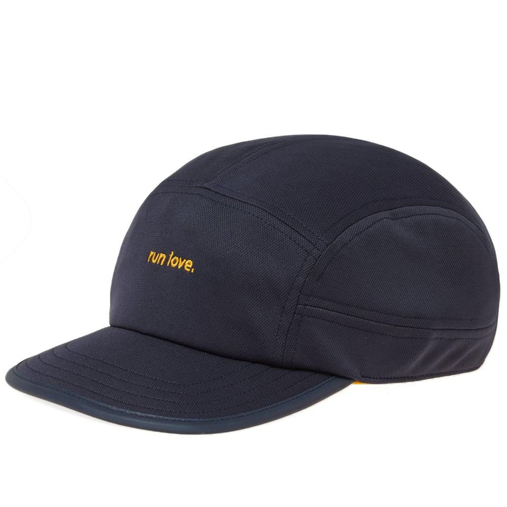 CIELE ATHLETICS GOCAP RUN LOVE CAP