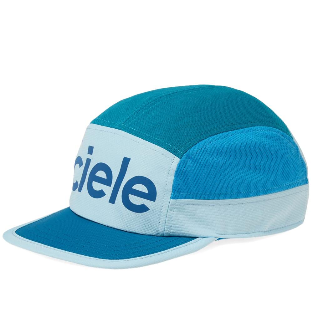 CIELE ATHLETICS GOCAP CENTURY CAP
