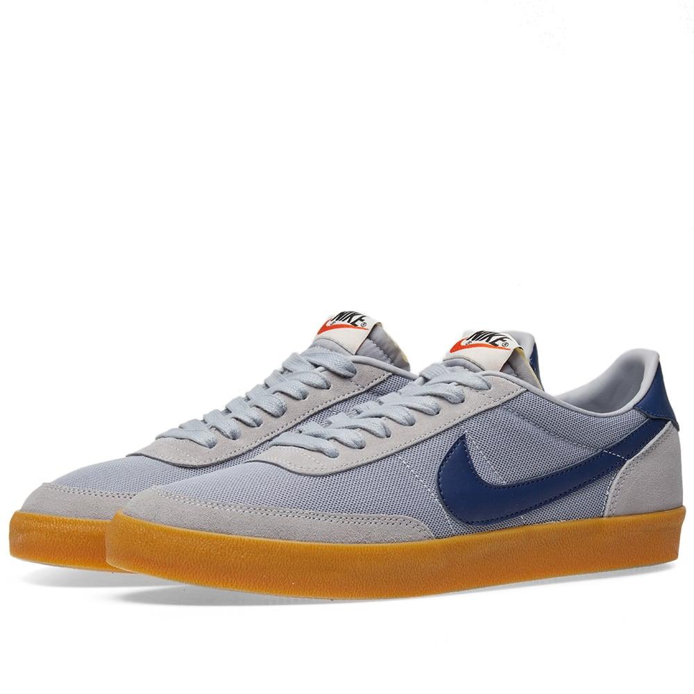 73c46c3a992 Nike Killshot Wolf Grey