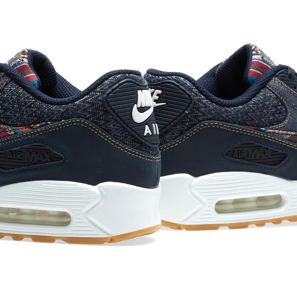 Nike Air Max 90 Premium 700155 402 Compare prices on