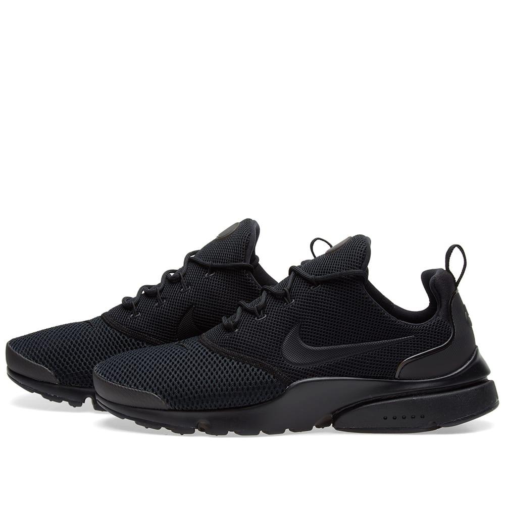 chaussures de sport 9c62f 43cc8 Nike Air Presto Fly