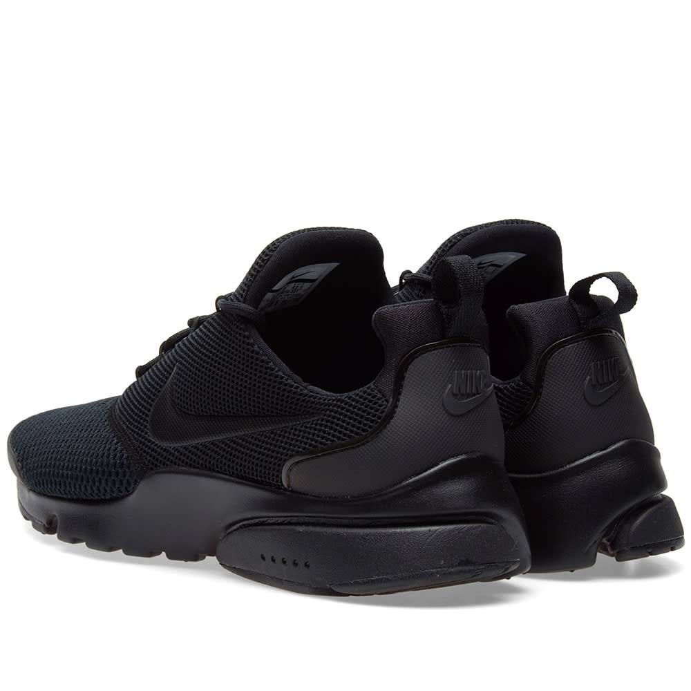 8cf510e0067 Nike Air Presto Fly Black