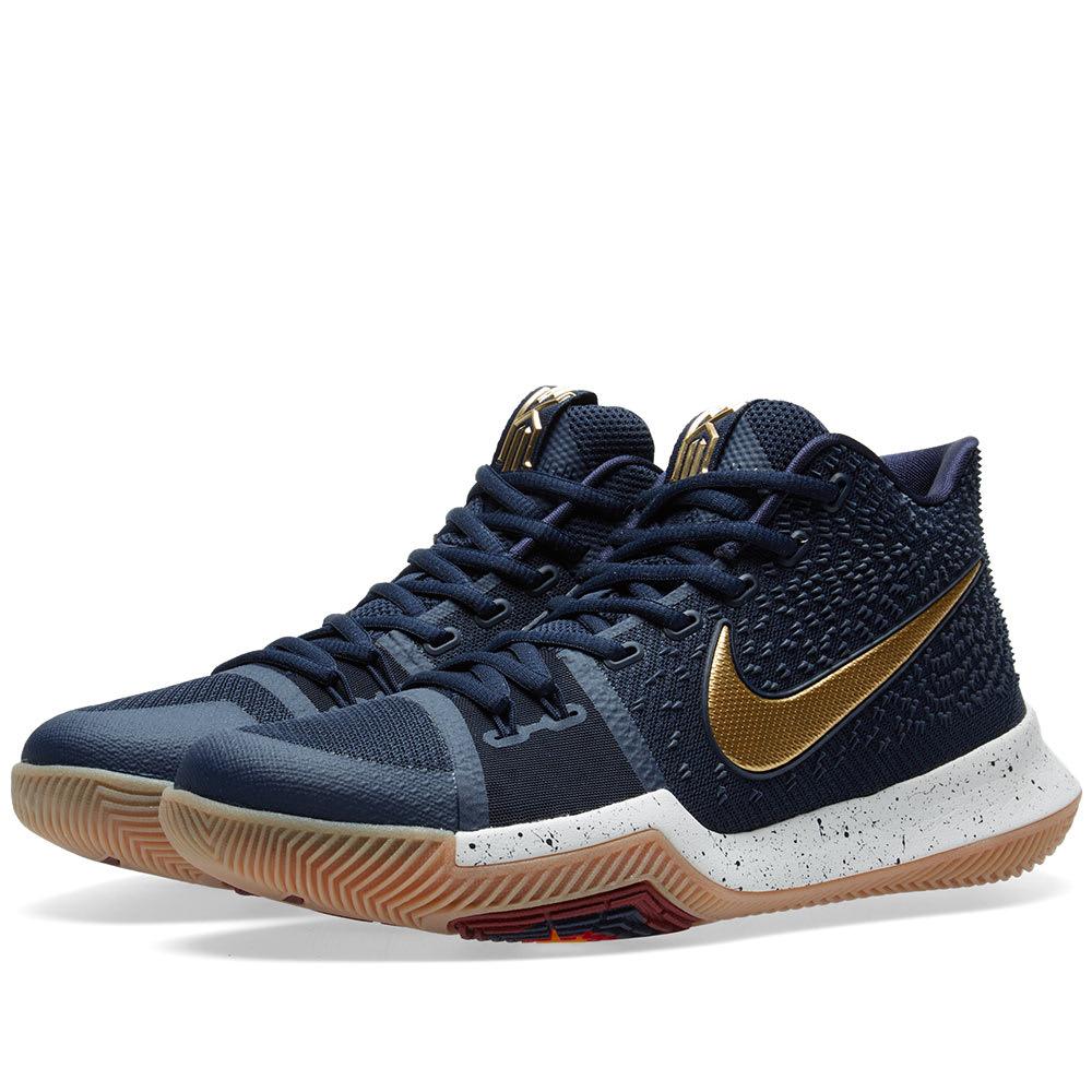 super popular 8f474 85e02 Nike Kyrie 3