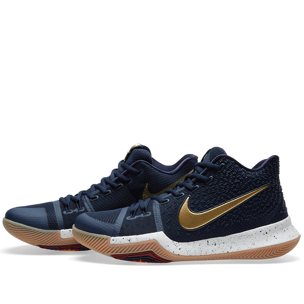 kyrie 3 obsidian and gold