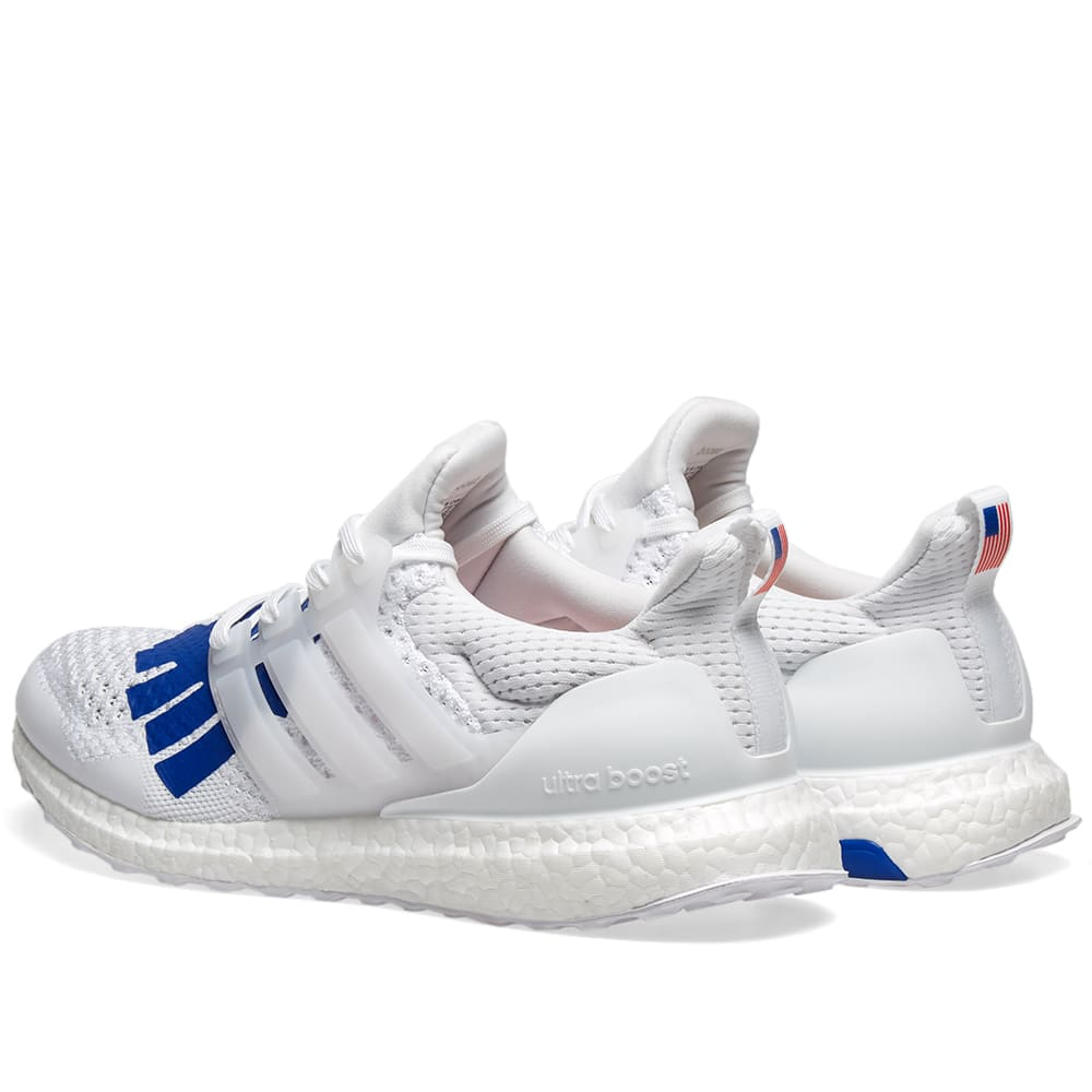 size 40 d49cd ad327 Adidas x Undefeated Ultraboost