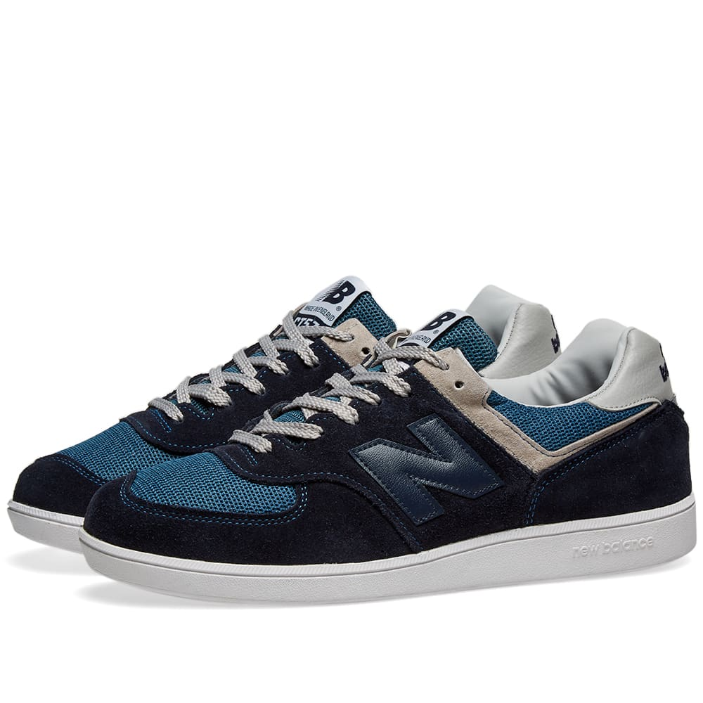 timeless design 475be 233fa New Balance CT576OGN - Made in England