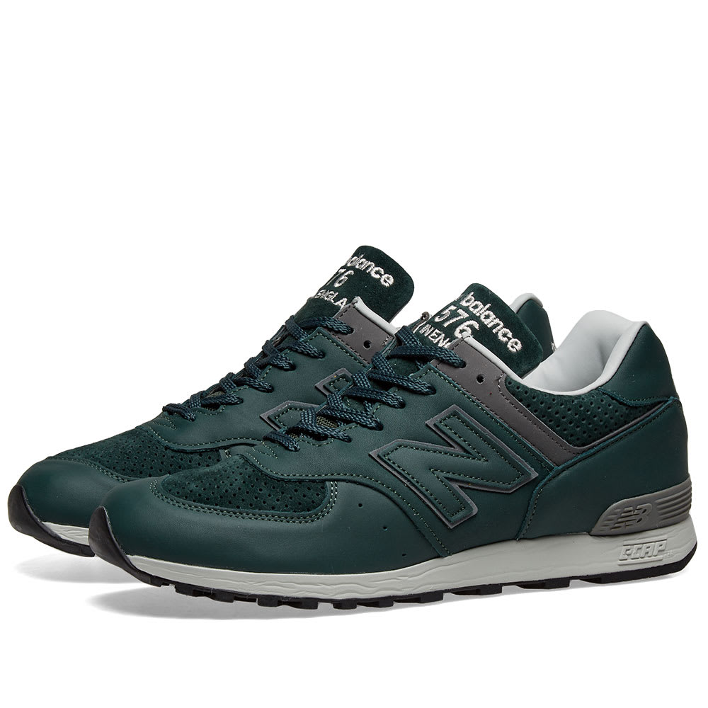 new style 49ed5 75b8c New Balance M576GGG - Made In England