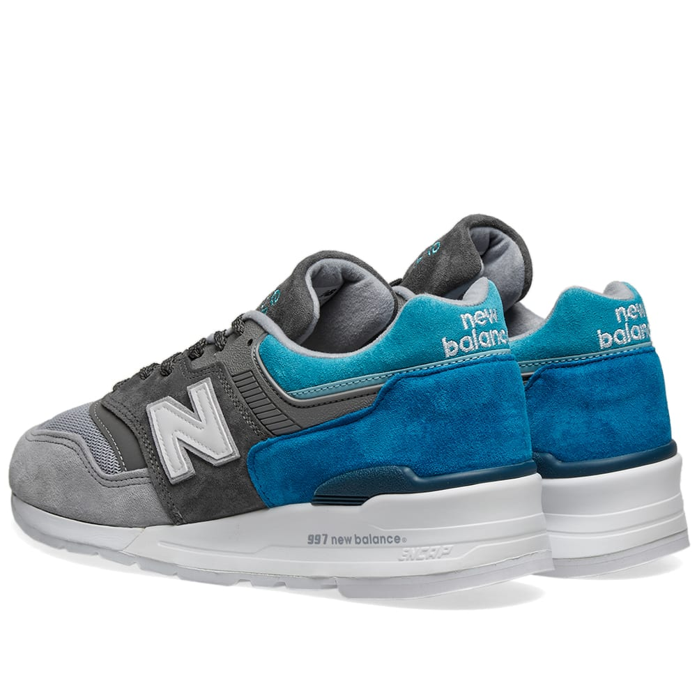 New Balance M997CA - Made in the USA