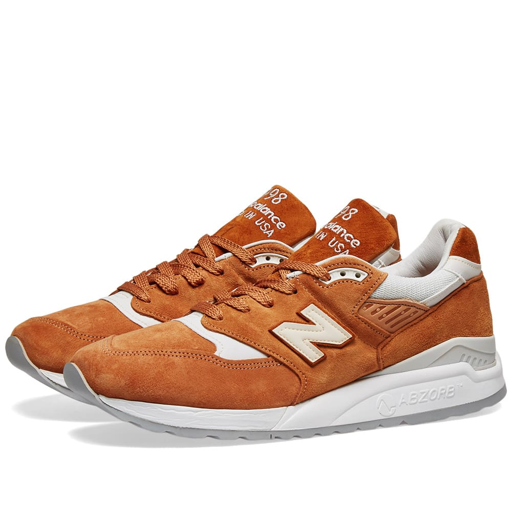 info for 058fe bcfaa New Balance M998TCC - Made in the USA