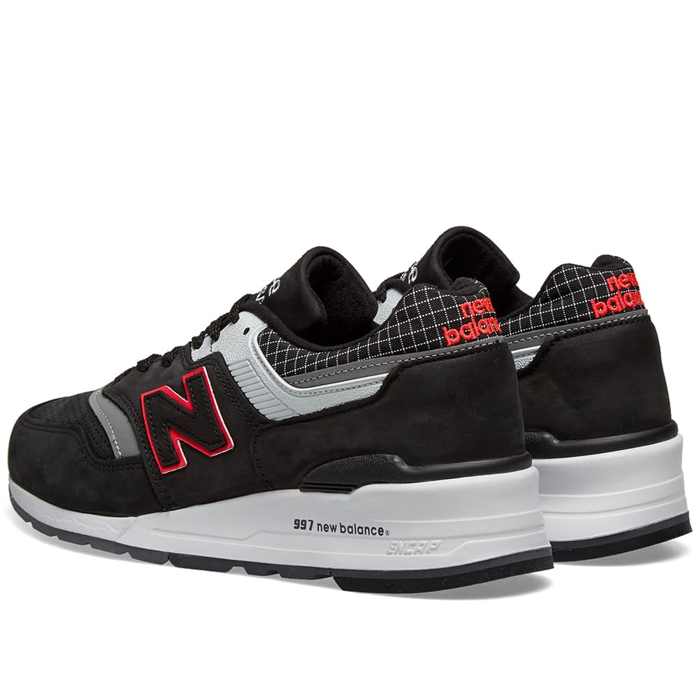 separation shoes 8dd67 ceab4 New Balance M997CR - Made in the USA
