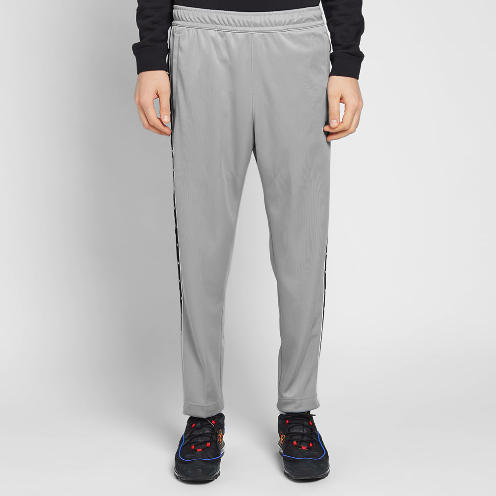 9740ae24 Nike Taped Poly Track Pant Wolf Grey & White | END.