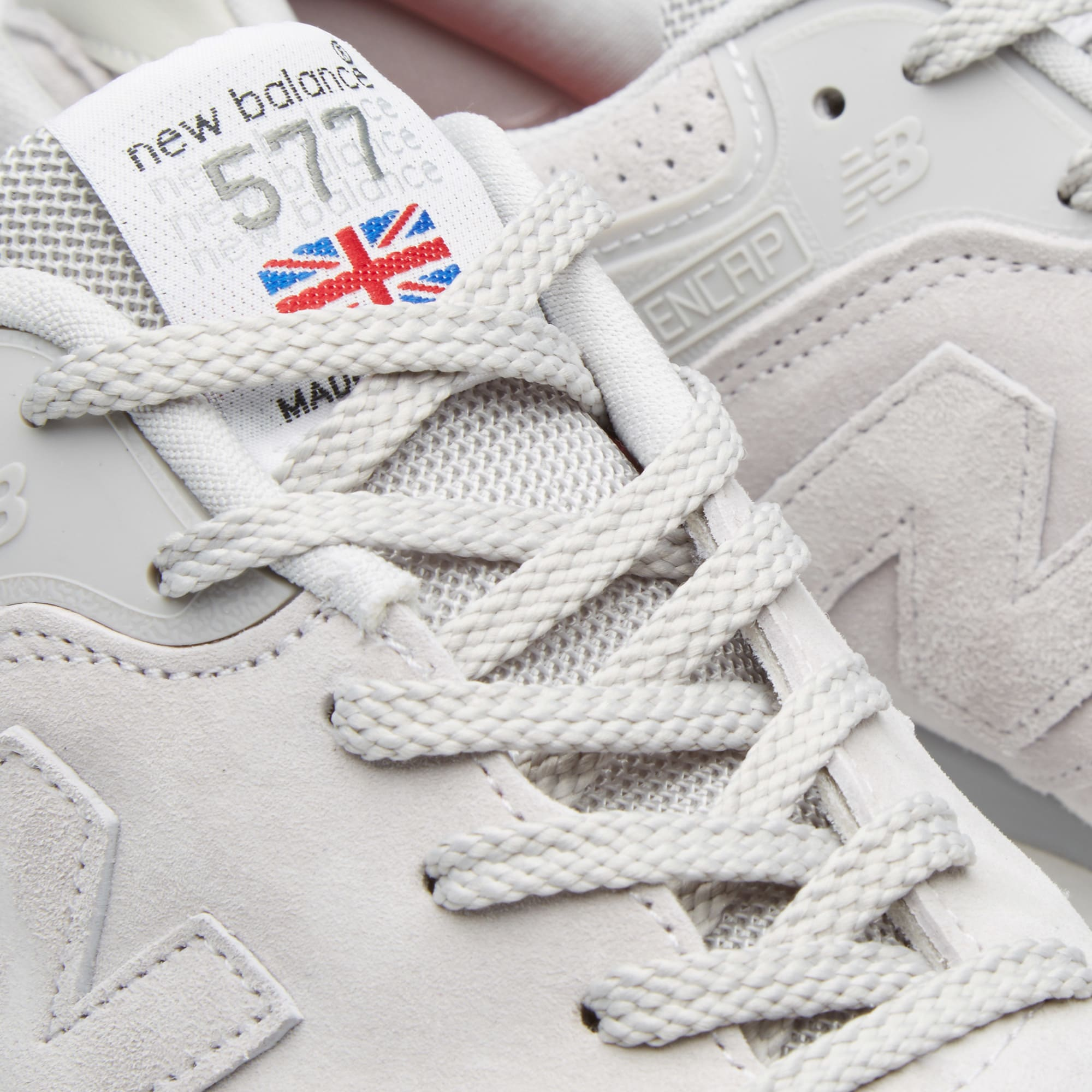 New Balance M577FW - Made in England 'Flying the Flag'