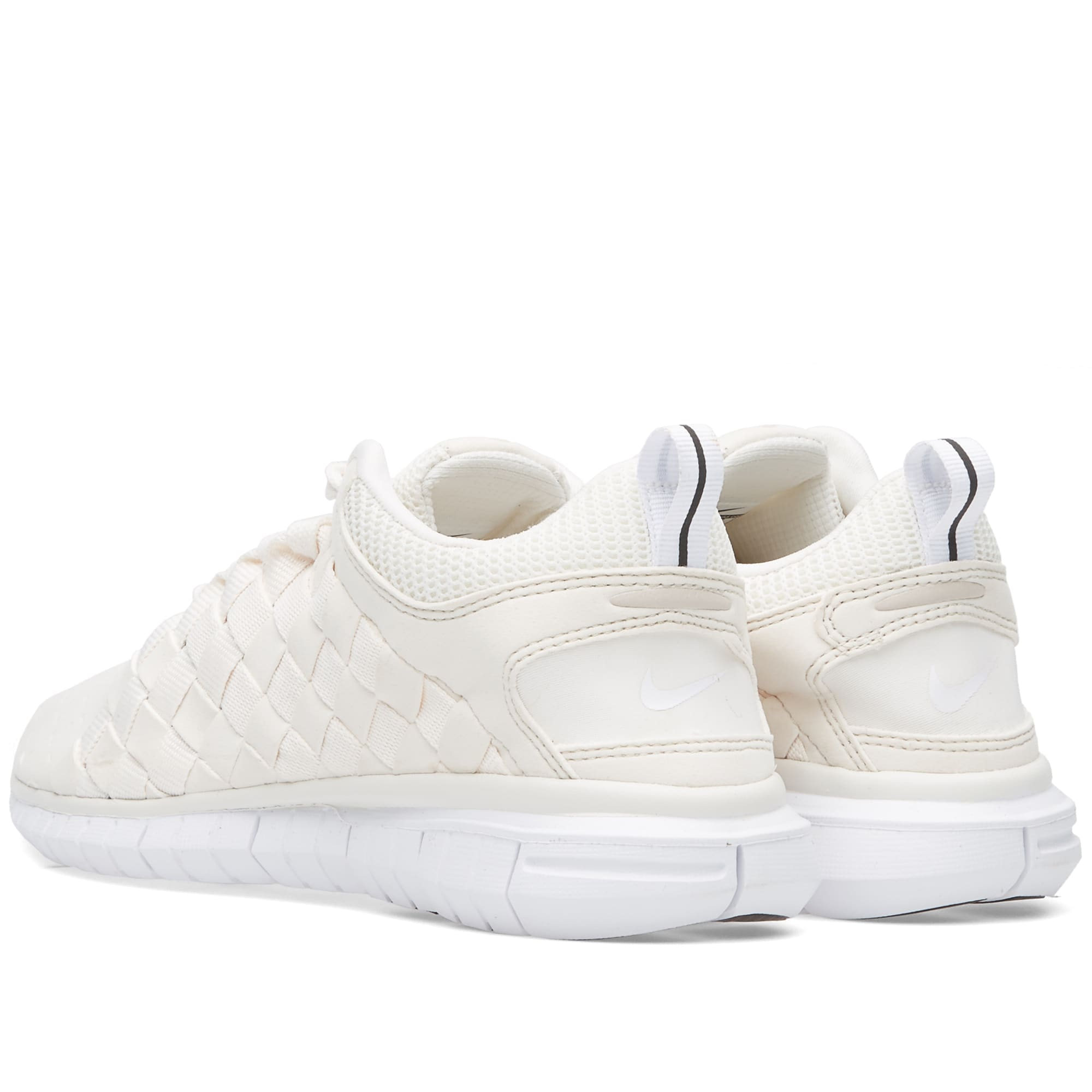 reputable site da078 66973 Nike Free OG  14 Woven Phantom   White   END.