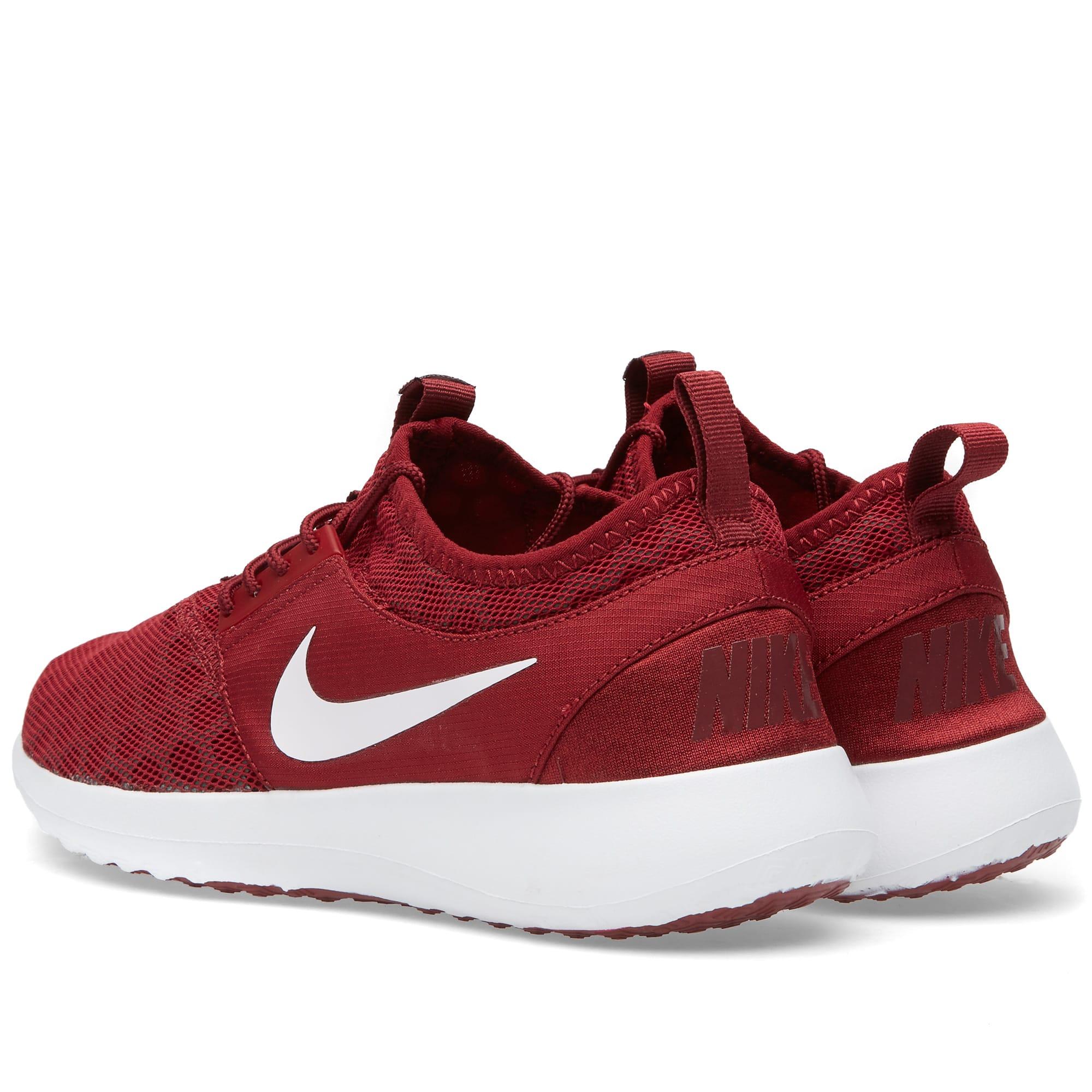 Nike Juvenate (Team Red u0026 White)