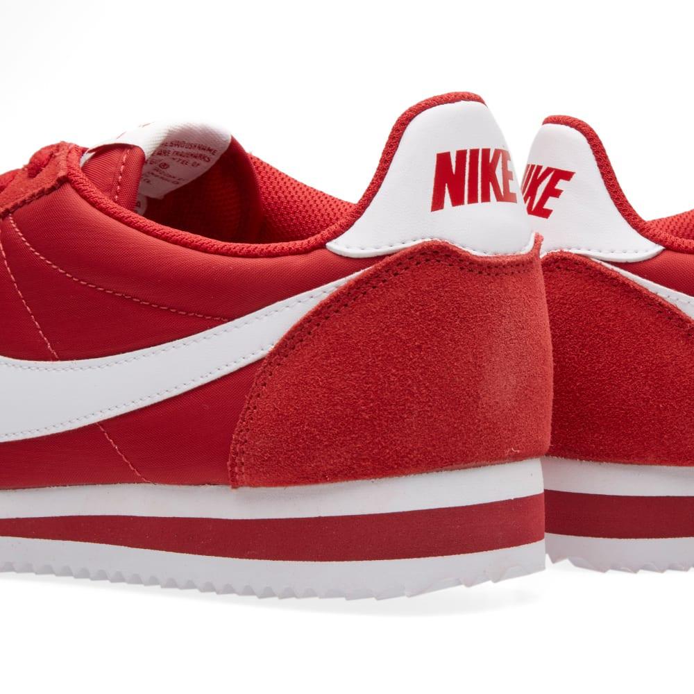 online store 2eac5 569b8 Nike Classic Cortez Nylon OG