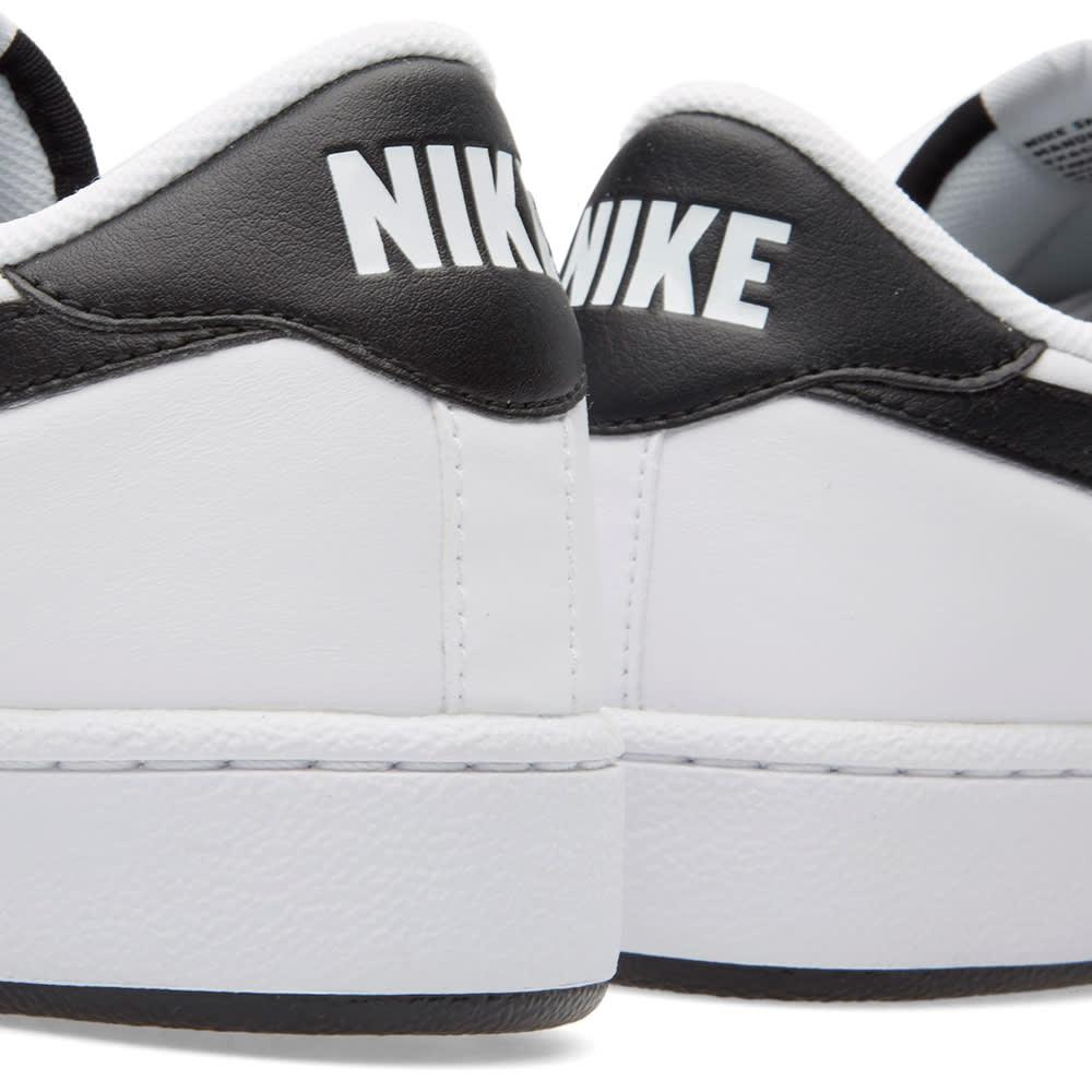 buy popular f9f62 0fe0d Nike Tennis Classic White   Black   END.