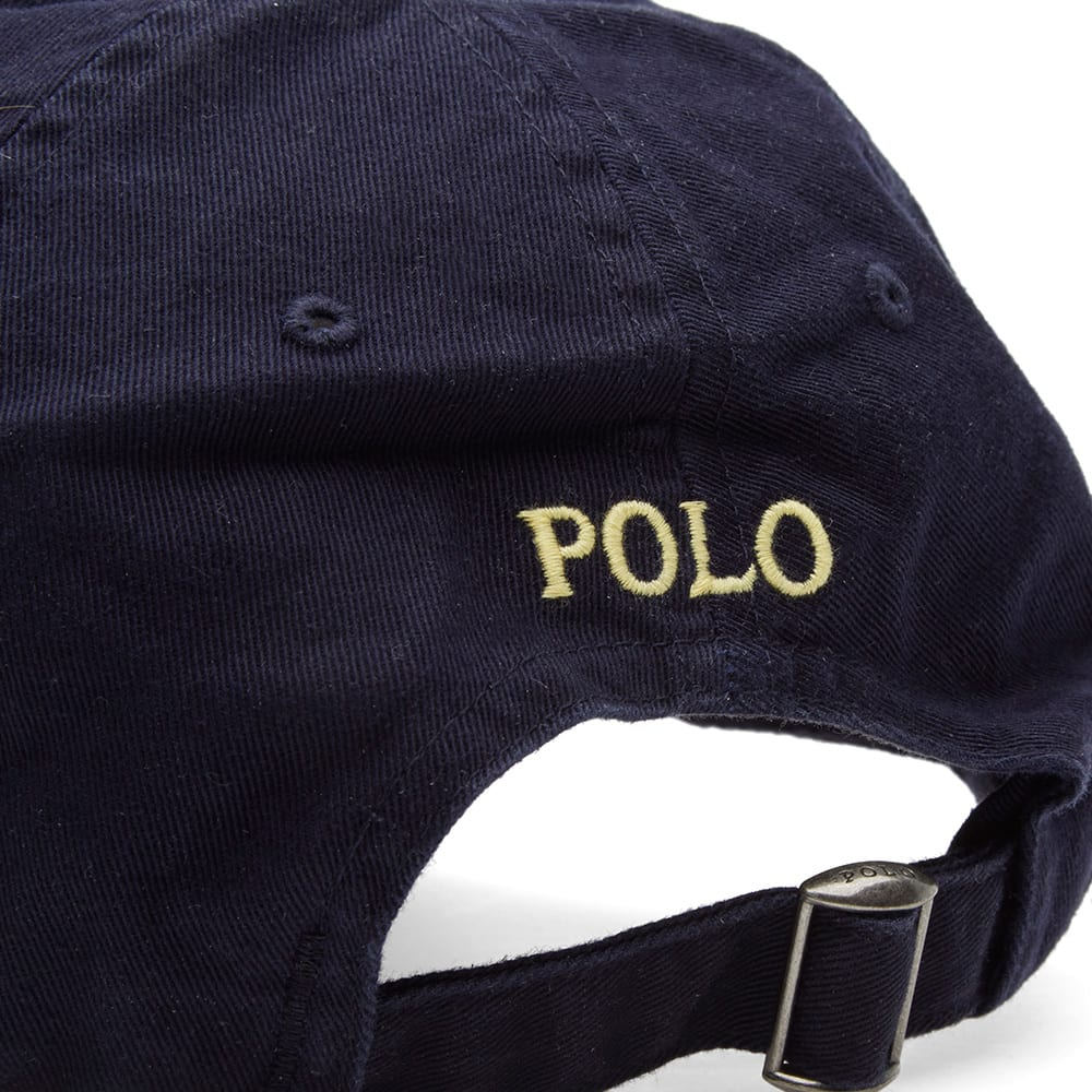 polo ralph lauren classic baseball cap relay blue. Black Bedroom Furniture Sets. Home Design Ideas