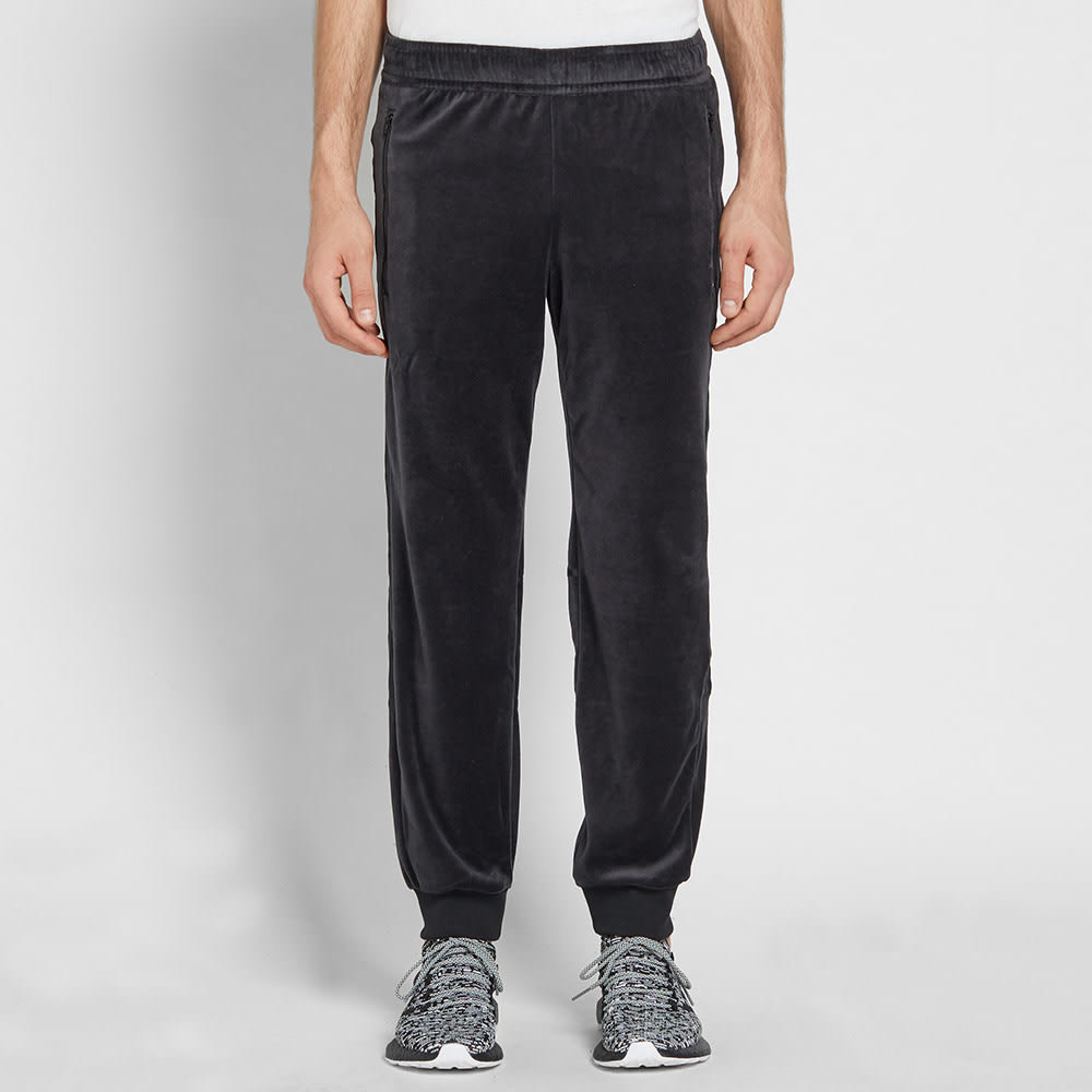 Adidas Velour Challenger Trackpant