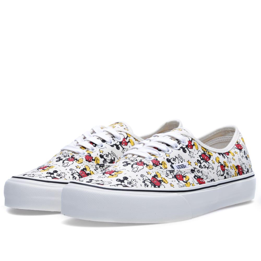 Disney Vans Shoes Canada