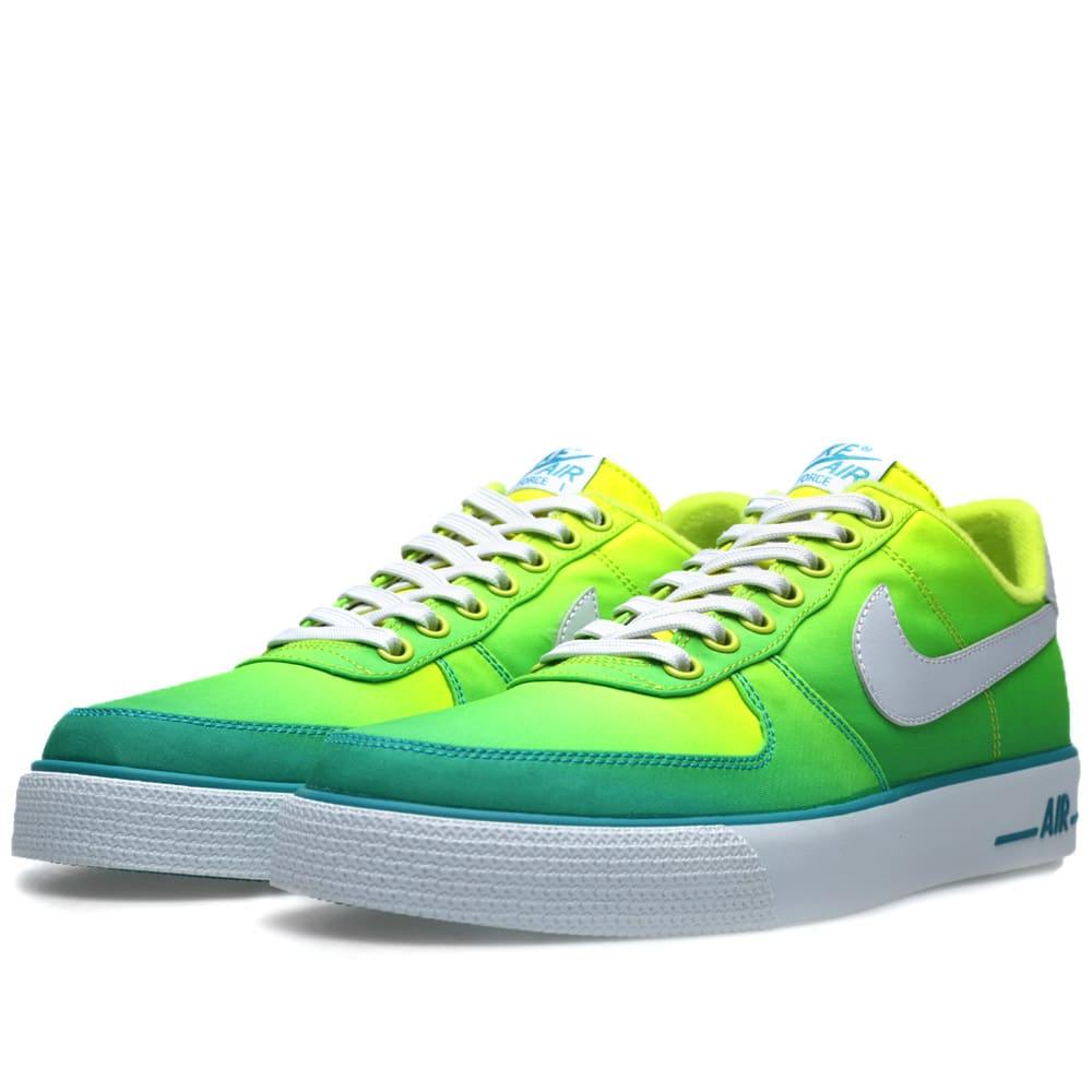 nike air force 1 turbo green
