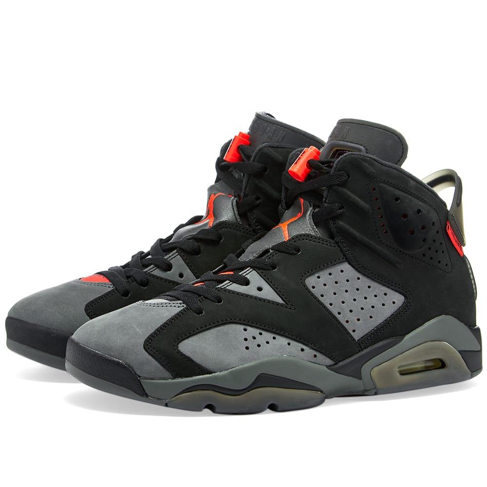 best deals on 45123 ca204 Air Jordan x PSG 6 Retro