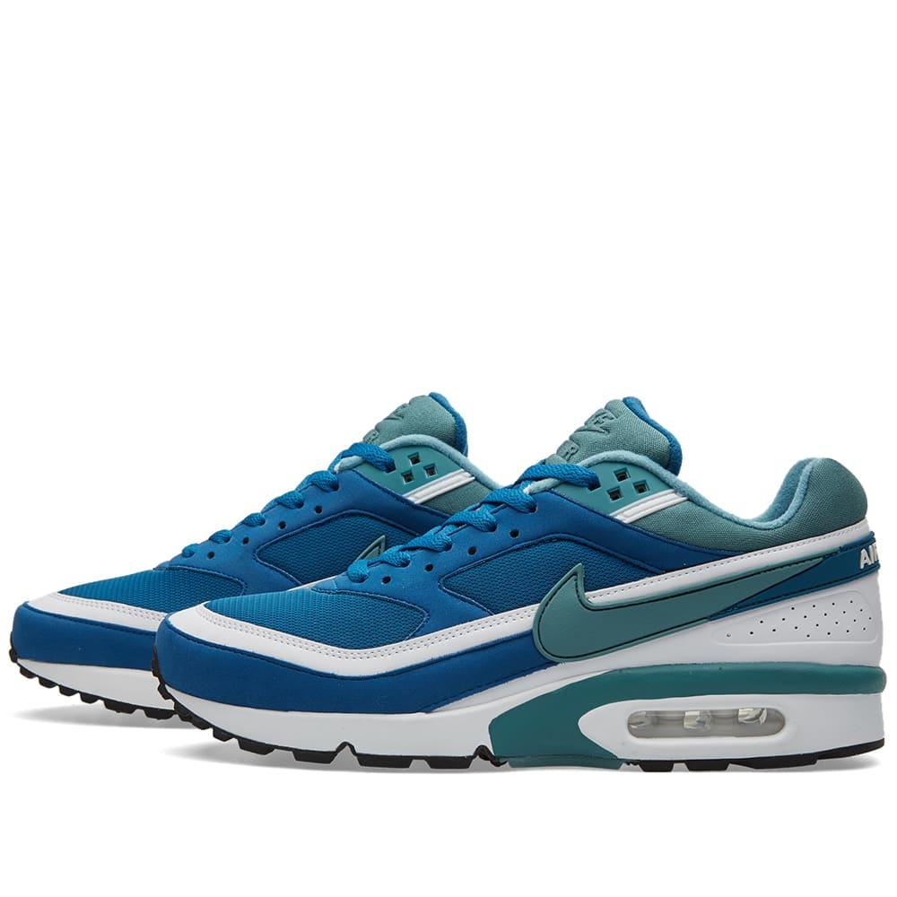 82aaa8c0cc Nike Air Max BW OG. Marina ...