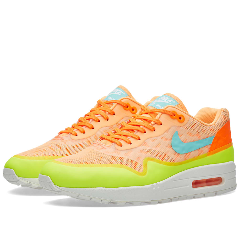 big sale 2a1ca f3d8d Nike W Air Max 1 NS. Peach Cream ...