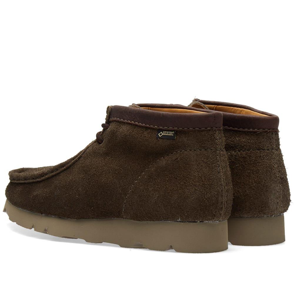 Clarks Originals Wallabee Boot Gtx