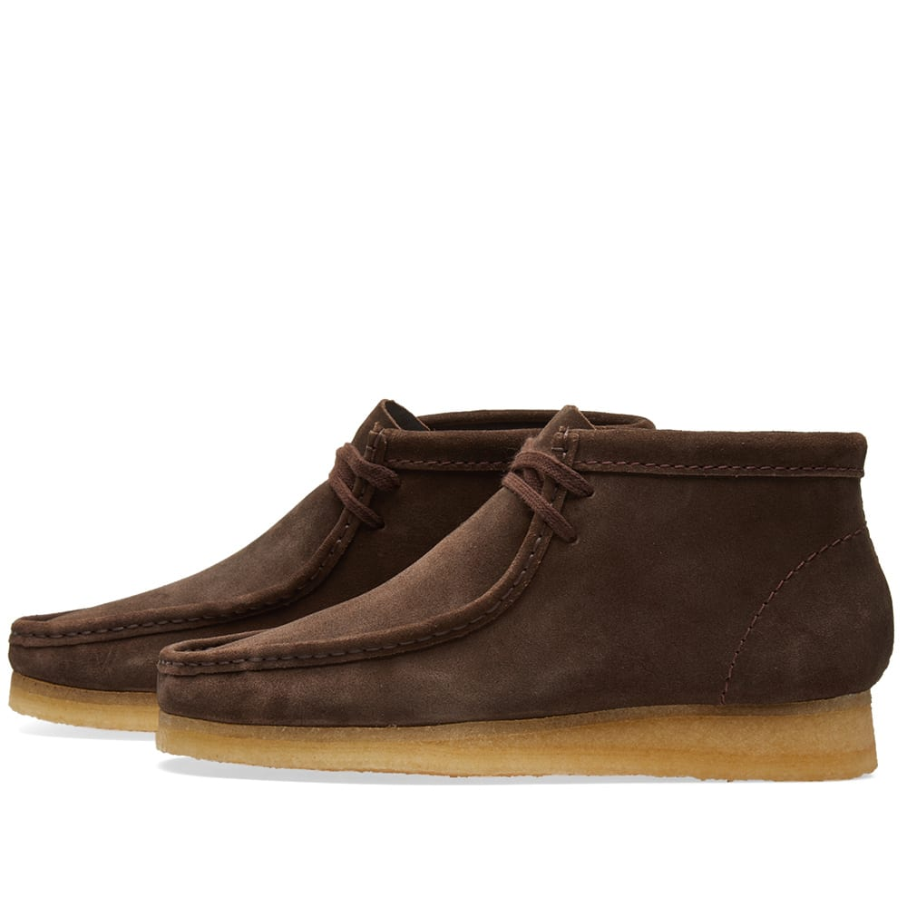 popular style the cheapest best quality for Clarks Originals Wallabee Boot