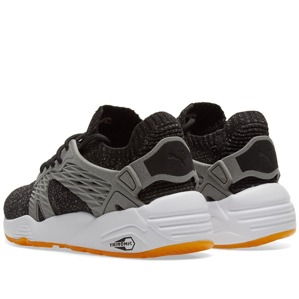 puma trinomic total eclipse black