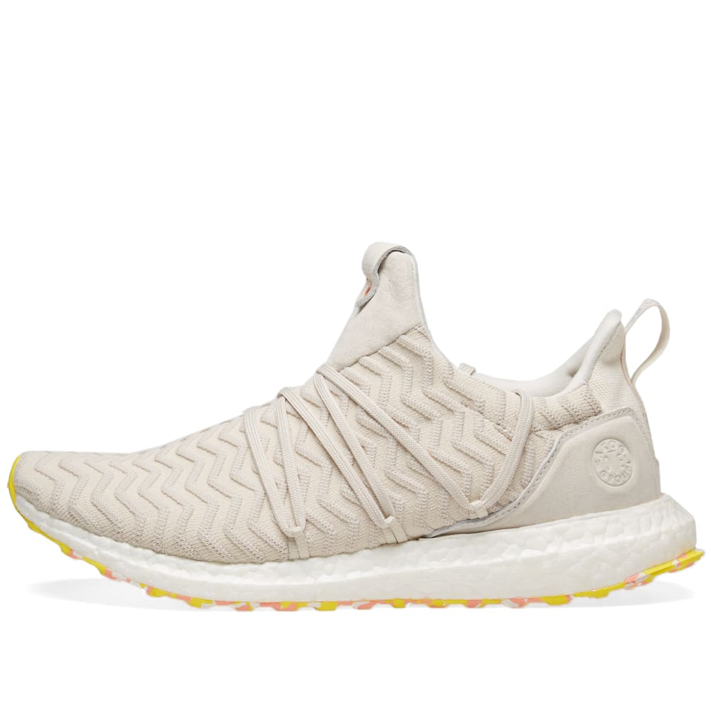610b6836c18 Adidas Consortium x A Kind Of Guise Ultra Boost Core White   Punjab ...