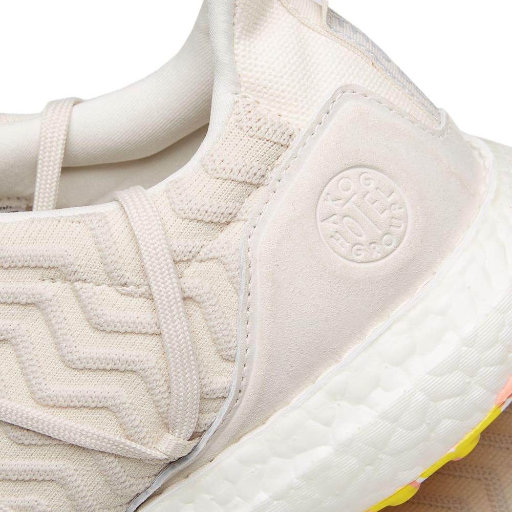 b537c575c5375 Adidas Consortium x A Kind Of Guise Ultra Boost Core White   Punjab ...