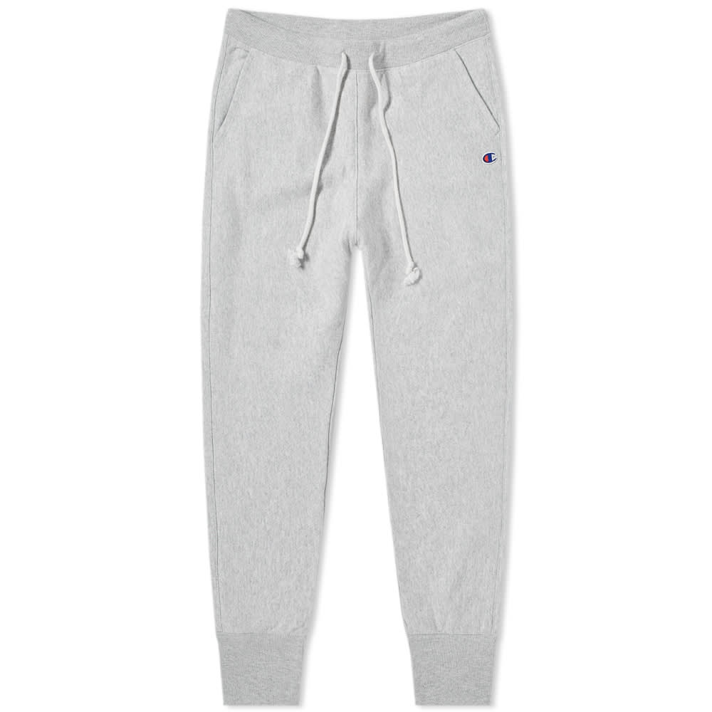 970a2b5fcb45 Champion Reverse Weave Women s Sweat Pant Grey Melange