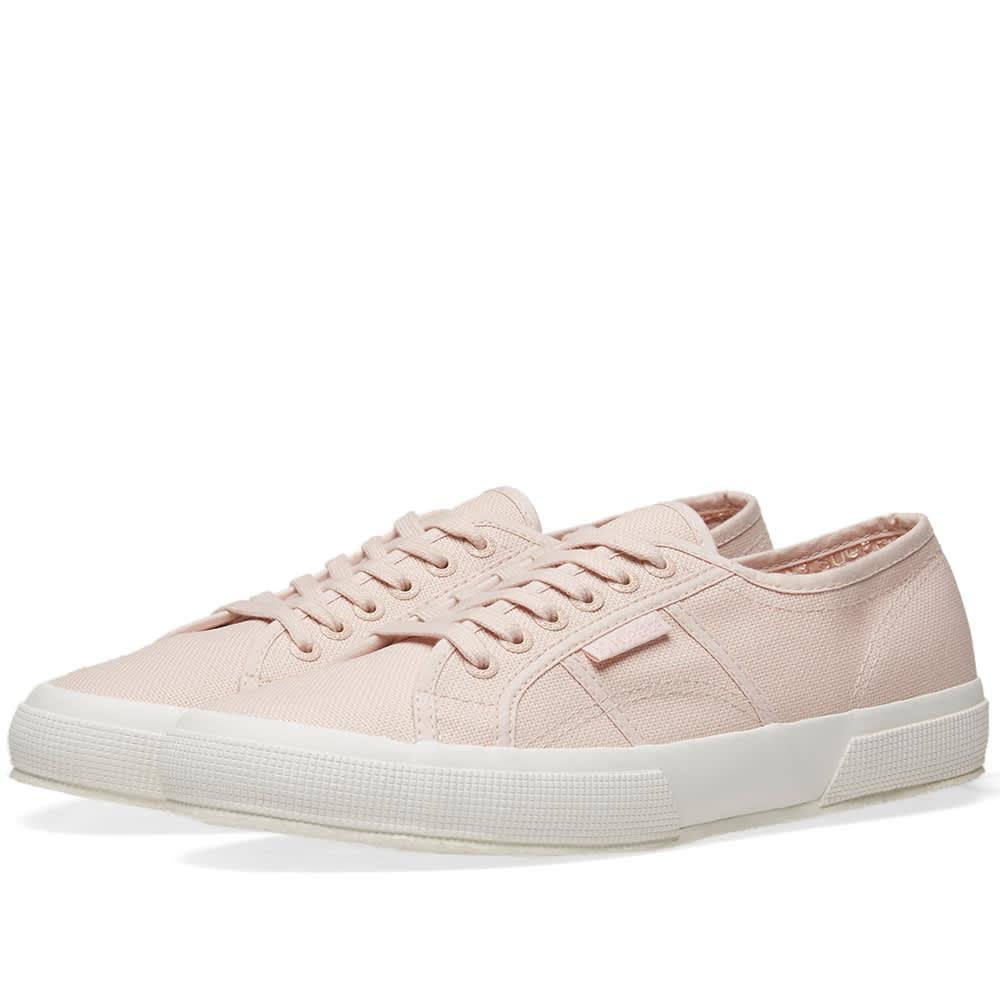 Superga 2750 Cotu Classic Pink Skin