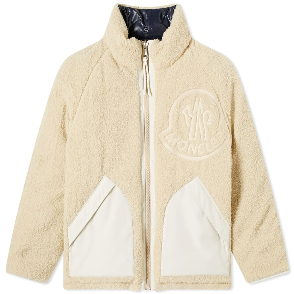 Moncler Genius   2 Moncler 1952   Chalon Reversible Down Jacket by Moncler Genius