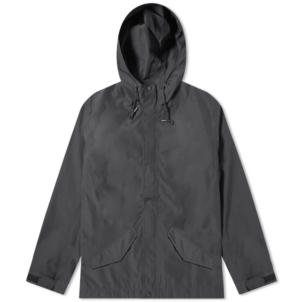Nanamica Gore Tex Cruiser Jacket