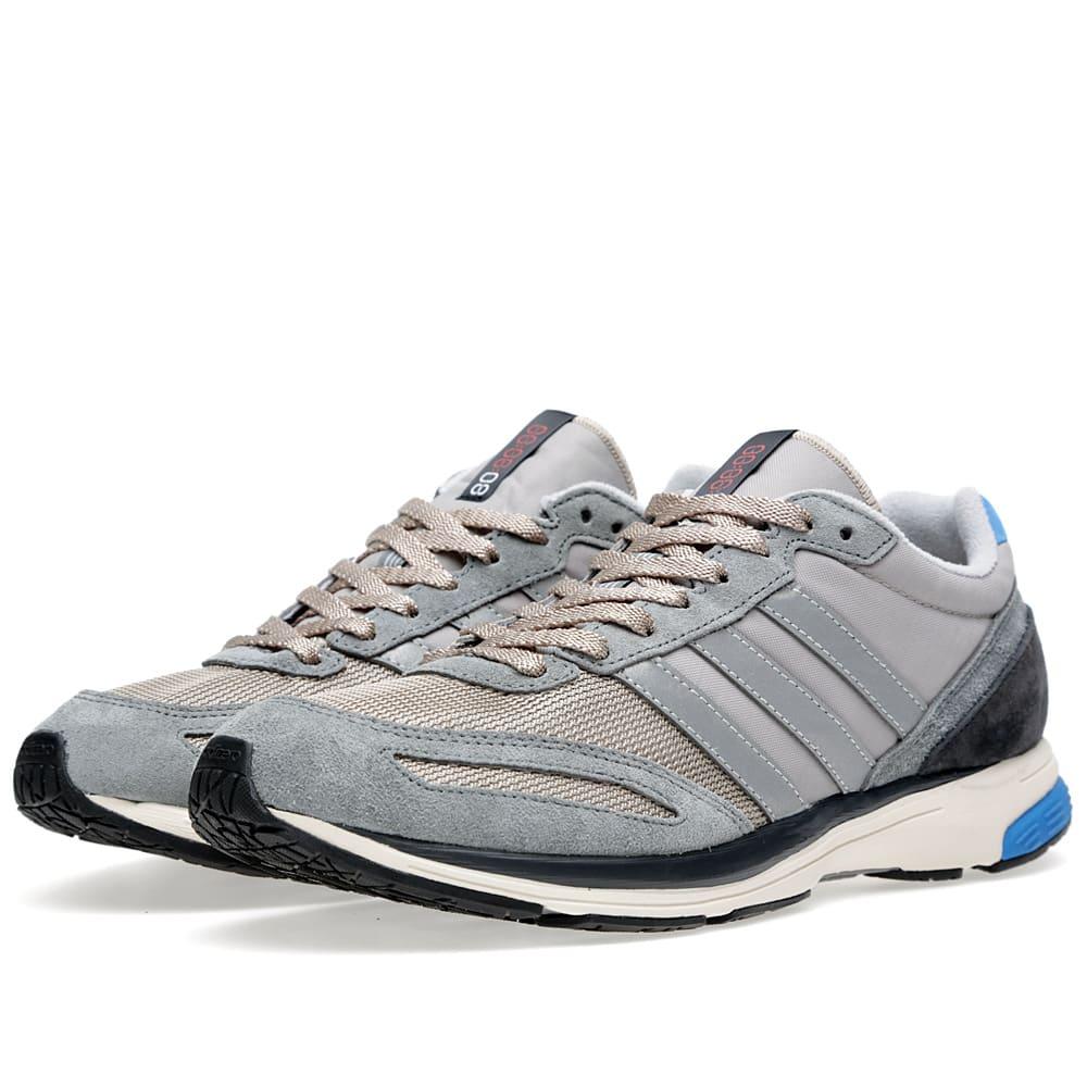 sports shoes c3bd1 11996 Adidas adiZERO Adios 2 80s