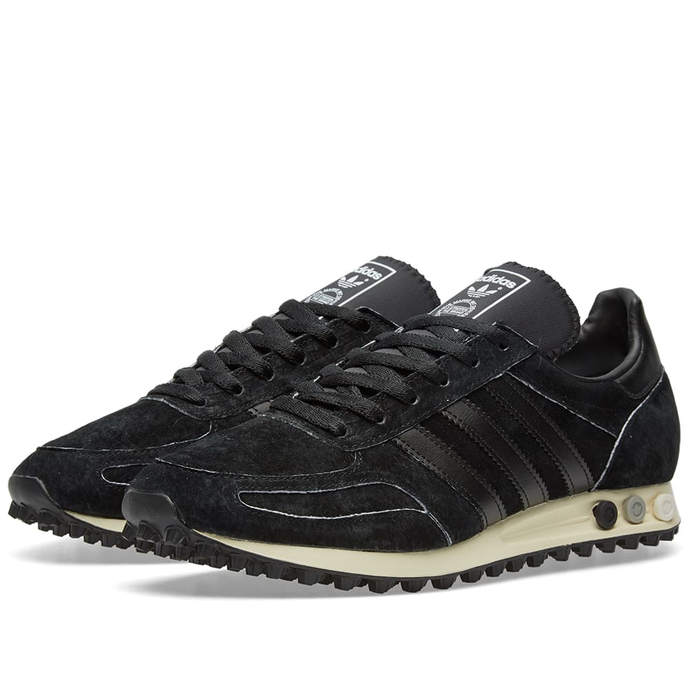 sale online fashion style release date Adidas LA Trainer OG