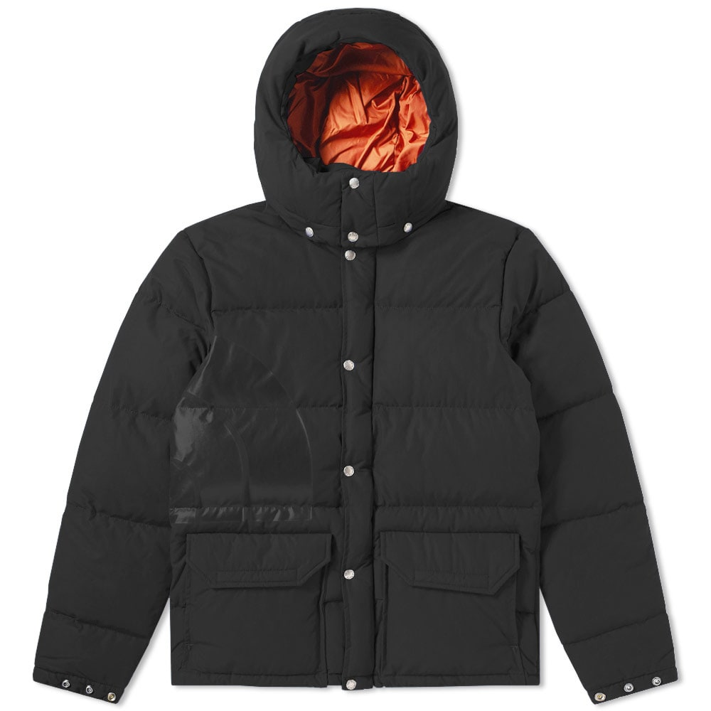 383291540 Junya Watanabe MAN x The North Face Down Jacket