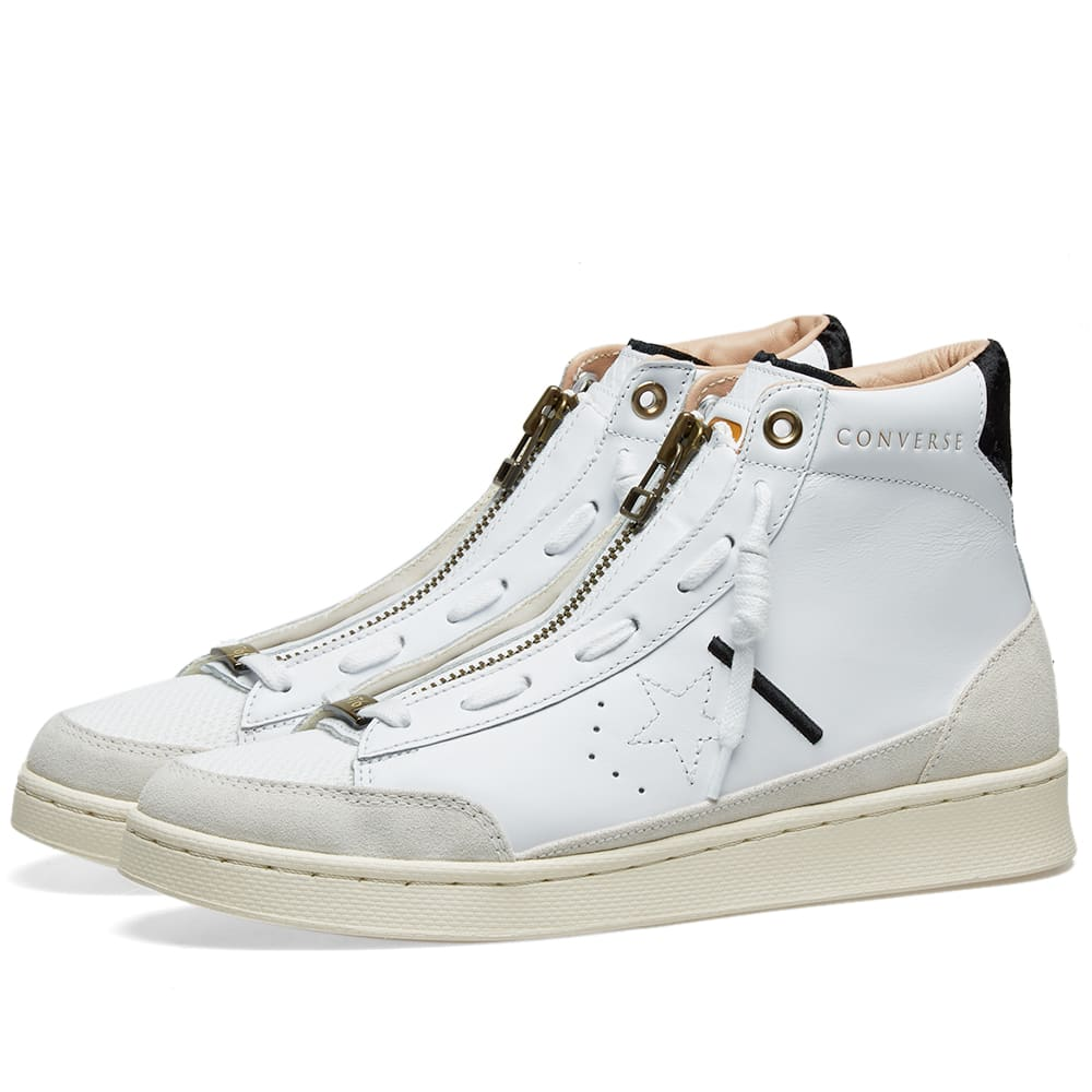 Converse x Ibn Jasper Pro Leather