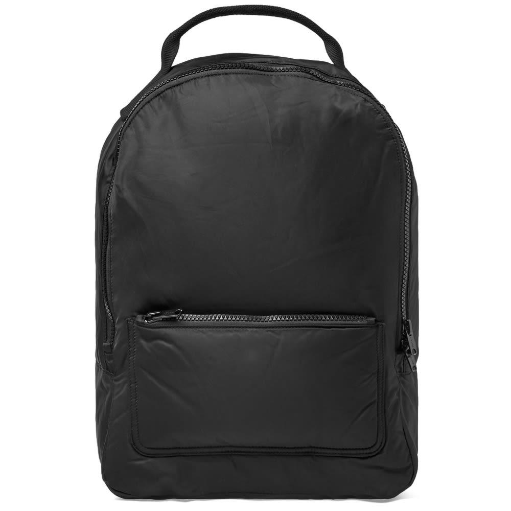 d215577bcff36 Yeezy Season 5 Backpack Black
