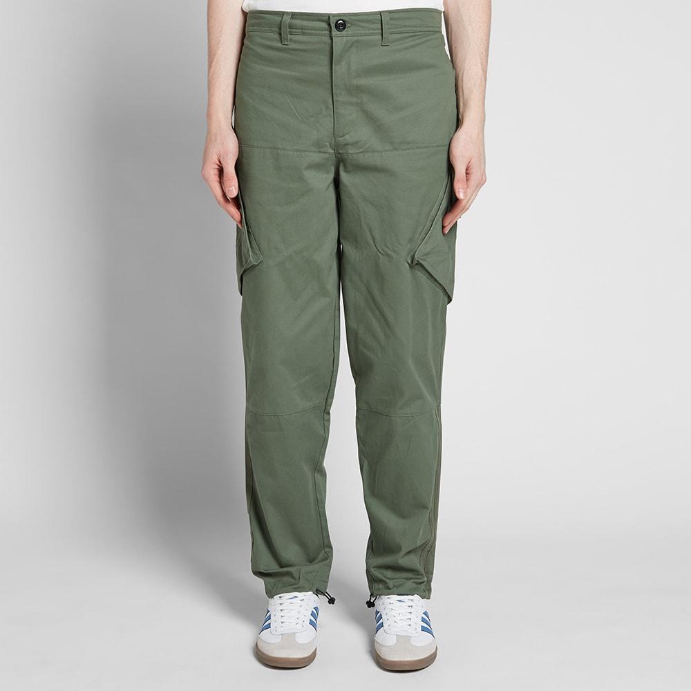 48f628530ecf Adidas Cargo Pant Base Green