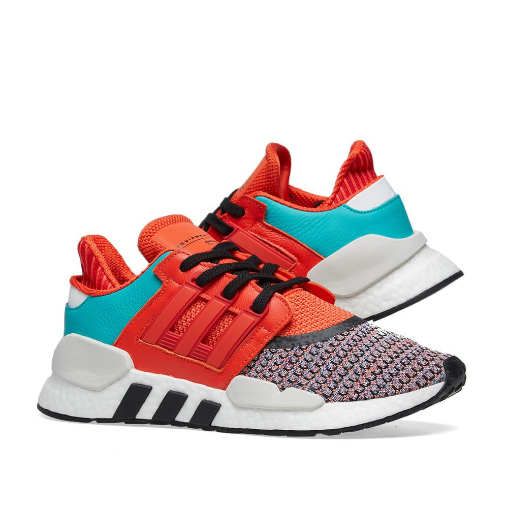 san francisco b6309 eb230 Adidas Energy EQT Support 91 18