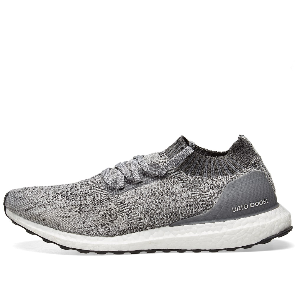 d72b1e022e83c Adidas Ultra Boost Uncaged Grey Two   Grey Four