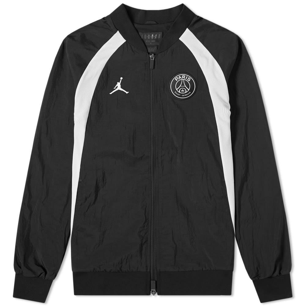 Jordan x Paris Saint-Germain AJ1 Jacket