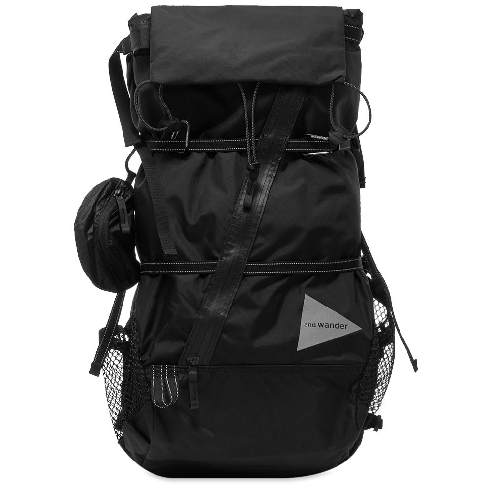 And Wander Backpacks And Wander 40L Backpack